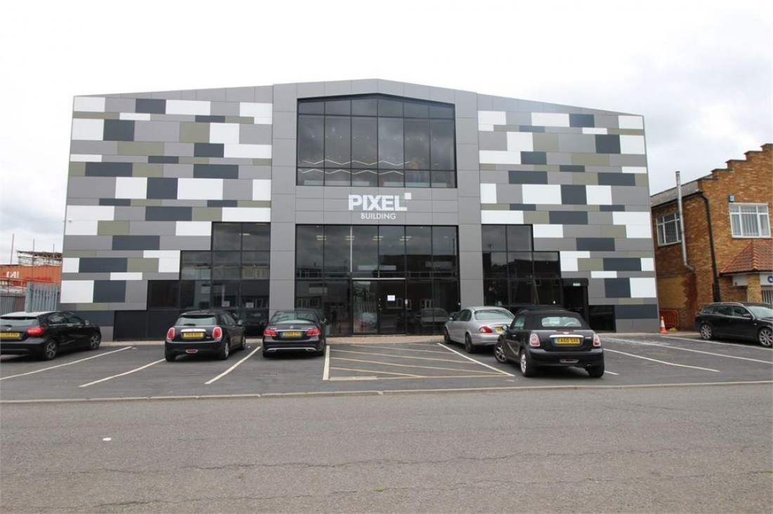 View Full Details for Pixels Building, Brooker Road, Waltham Abbey