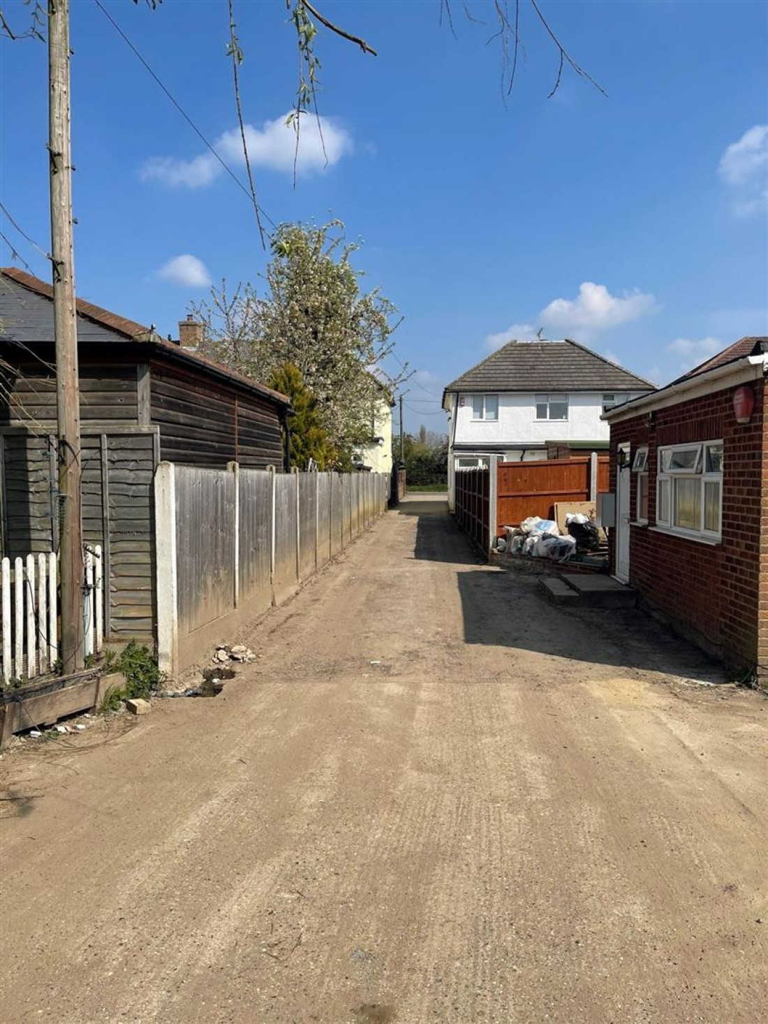 View Full Details for Nazeing Road, Nazeing, Waltham Abbey
